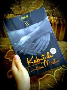Novel Kabut di Bulan Madu by Zainul DK