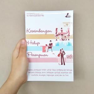 Keseimbangan Hidup Perempuan by Stiletto Book
